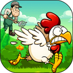 Chicken Run APK