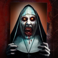 Nun : The horror game APK