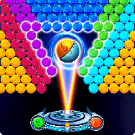 Puzzle Bubble APK