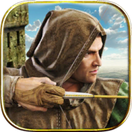 Ninja Samurai Assassin Hero VI Medieval Thief APK