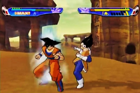 Dragonball Z Budokai Tenkachi 2 APK 1 0 - download free apk