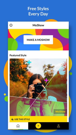 MoShow APK 2 0 1 1 - download free apk from APKSum