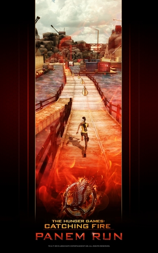 Catching Fire 1.0.22 apk screenshot