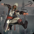 Assassin's Hero Rope 3D APK