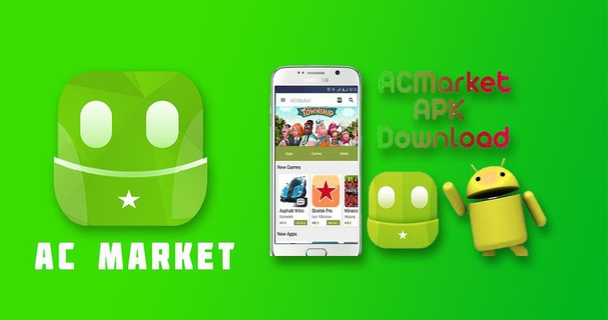 ac market 1.0 apk screenshot