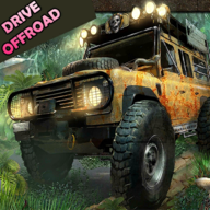 4x4 Off Road Jeep Racing Xtreme 3D 2018 APK