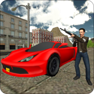Crime Wars of San Andreas APK