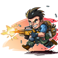 Metal Mercenary APK