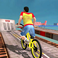 Reckless Rider APK