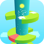 Helix Jump Forever APK