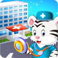 Children Hospital Emergency Doctor Surgery Game APK