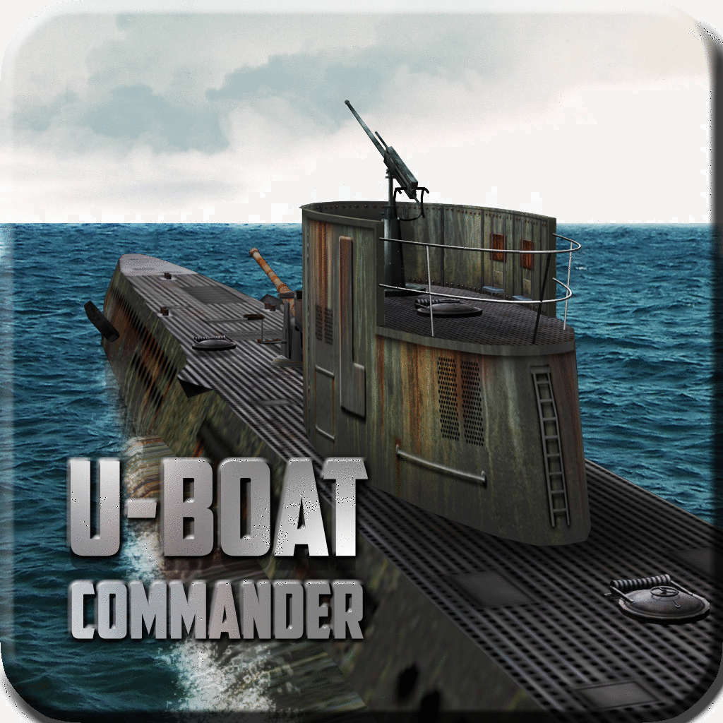 WWII UBoat Submarine Commander APK