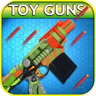Toy Guns - Gun Simulator APK