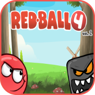 Red Ball 4.2 APK