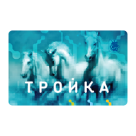 Troika Card :: Check Up & Top Up APK