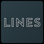 Lines - Icon Pack APK