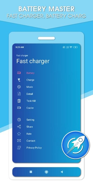 Fast Charger, Battery Charge APK 1 0 - download free apk
