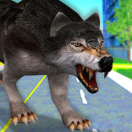 Wild Hungry Wolves APK