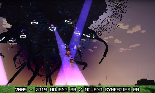 Wither Storm Mod Apk 1 5 Download Free Apk From Apksum