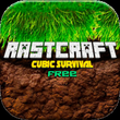 Rastcraft - Cubic Survival Free APK
