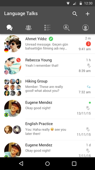 hellotalk dating site