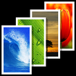 Backgrounds APK