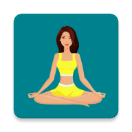 Yoga for weight loss APK
