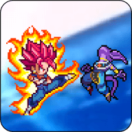 Saiyan God of Destruction APK