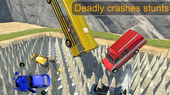 Beaming Drive Death Stair APK 1 0 - download free apk from