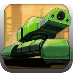 Tank Hero: Laser Wars APK