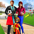 Virtual Dad: Happy Family Man APK