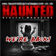 Haunted Magazine APK