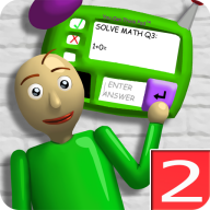 Baldis Education And learning 2 APK