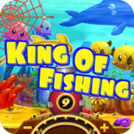 King Of Fishing - Fish Shooter APK