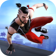 Parkour Simulator 3D - Stunts And Tricks APK