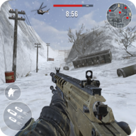 Winter Modern World War APK