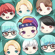 BTS Crush Saga APK