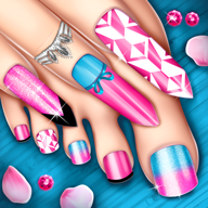 Nail Art Fashion Salon APK