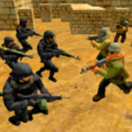 Battle Simulator: Counter Terrorist APK