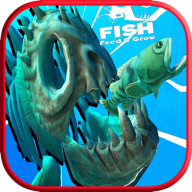 feed and grow advanture fish APK