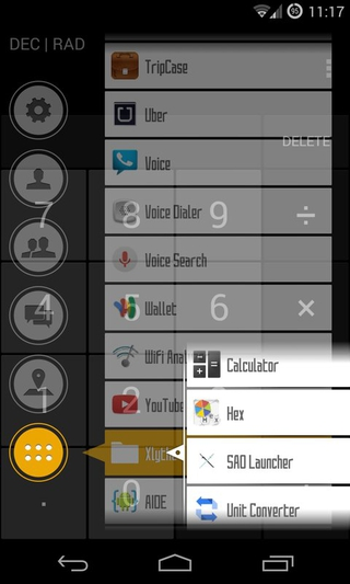 SAO Launcher APK 3 0 4 - download free apk from APKSum