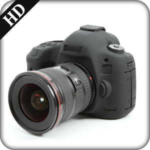 DSLR HD Camera APK