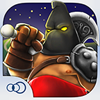 Jack _ The Creepy Castle APK