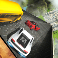 Impossible Mega Ramp 3D APK