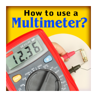 How To Use A Multimeter APK