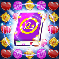 Magic Jewels APK