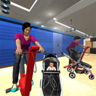 Celebrity Mom Fitness Life APK