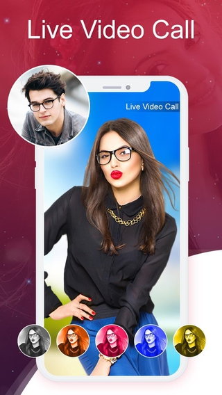 Live Video Chat & Video Call Advice APK 1.0 - download free apk from APKSum