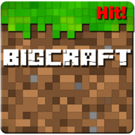 Big Craft Explore APK