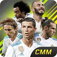Football revolution 2018 APK